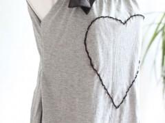 DIY | Mens Shirt into Women's Top