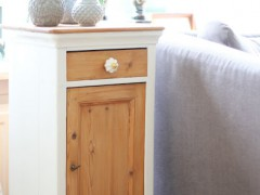 UPCYCLING DIY | Old Vintage Cupboard