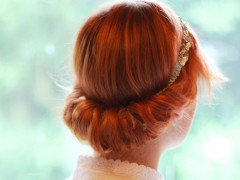 HAIR DIY | Vintage Hair