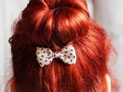 HAIR DIY | Easy Bun