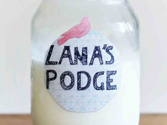 DIY | Lana's Podge