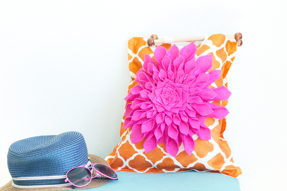 DIY   Restyled Canvas Tote Bag