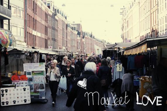Market Love