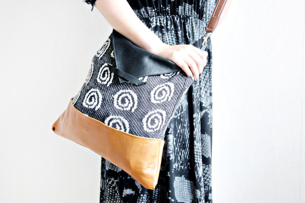 DIY | Sweater Bag