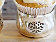 RECIPE | Pumpkin Cupcakes