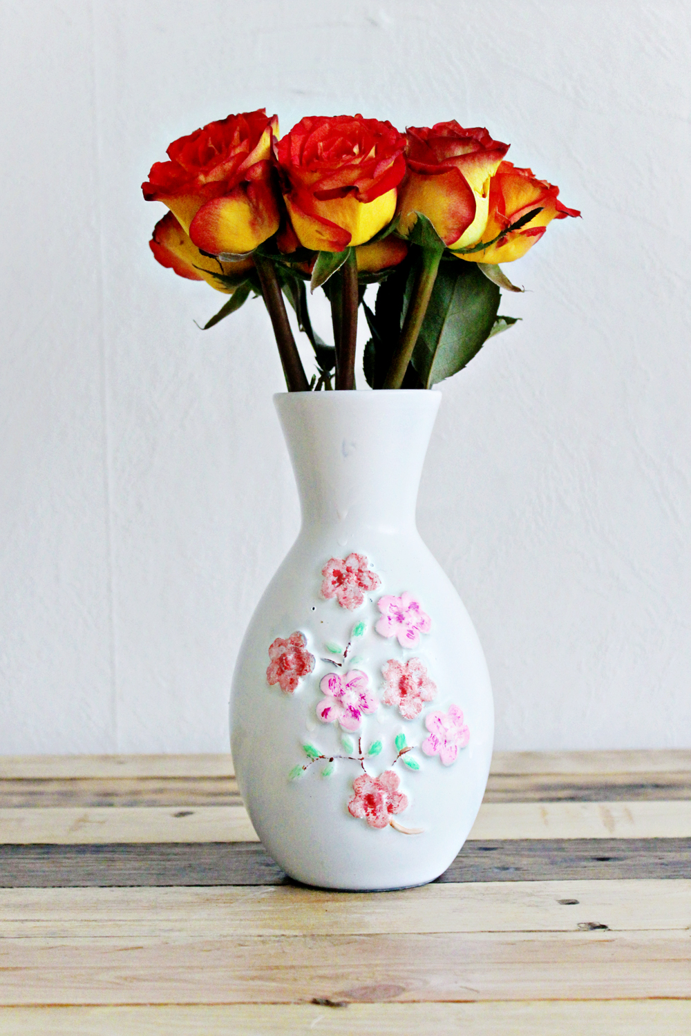 UPCYCLING DIY | Vase Restyle