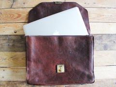 Thrifty Laptop Briefcase