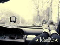 Mini Road Trip!