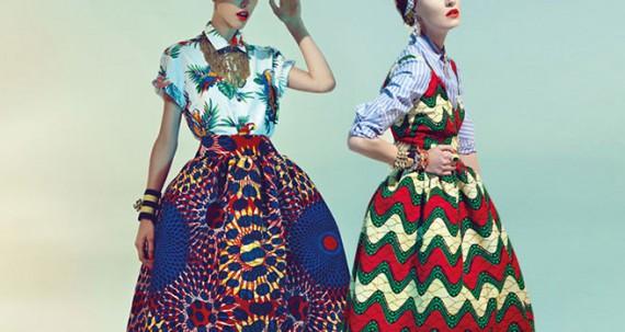 Fashion I Heart: Stella Jean