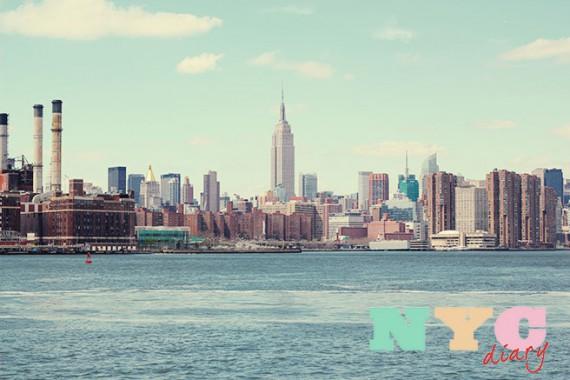 NYC Diary