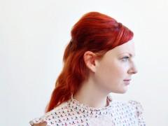 HAIR DIY | Beehive Hair