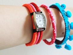DIY | Bangle Watch
