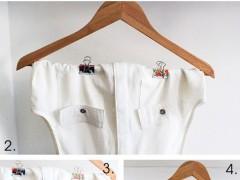 DIY | Dip Dye Collar