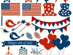 Happy 4th of July!!