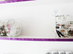 DIY | Quick Shelf Restyle