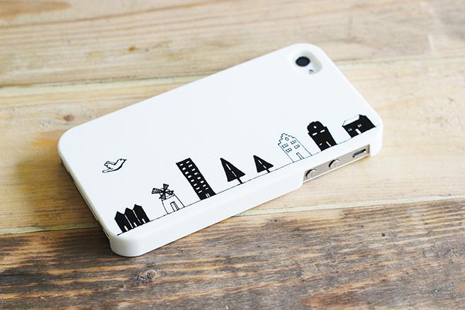 diy custom phone case