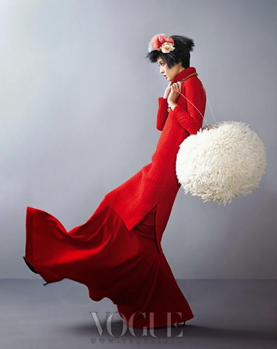 INSPIRATIONAL   Vogue Korea