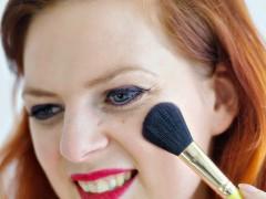 MAKE-UP DIY | Vintage Inspired Daily Make-Up Routine
