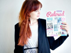 FEATURE   Reloved Magazine