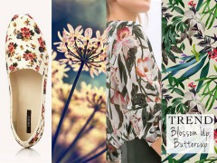 TREND | Blossom Up, Buttercup