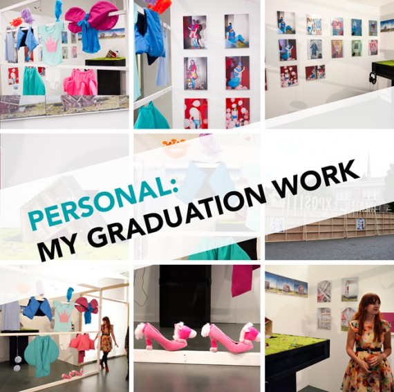 PERSONAL | MY Graduation Work