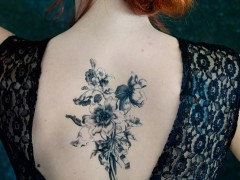 DIY | Temporary Art Tattoo