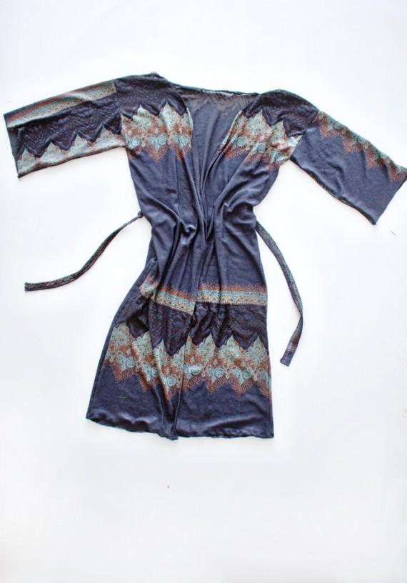 DIY | Kimono