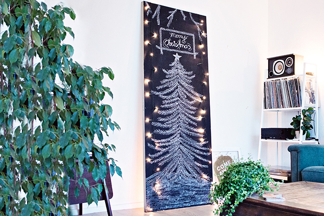 favorites-christmas-tree