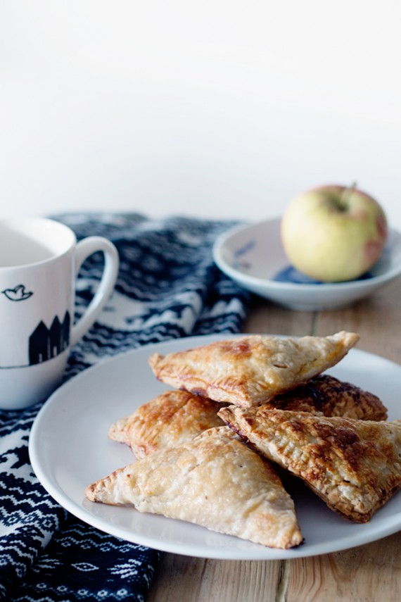 RECIPE | Dutch 'Appelflappen'