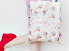 DIY | Tasty Tote