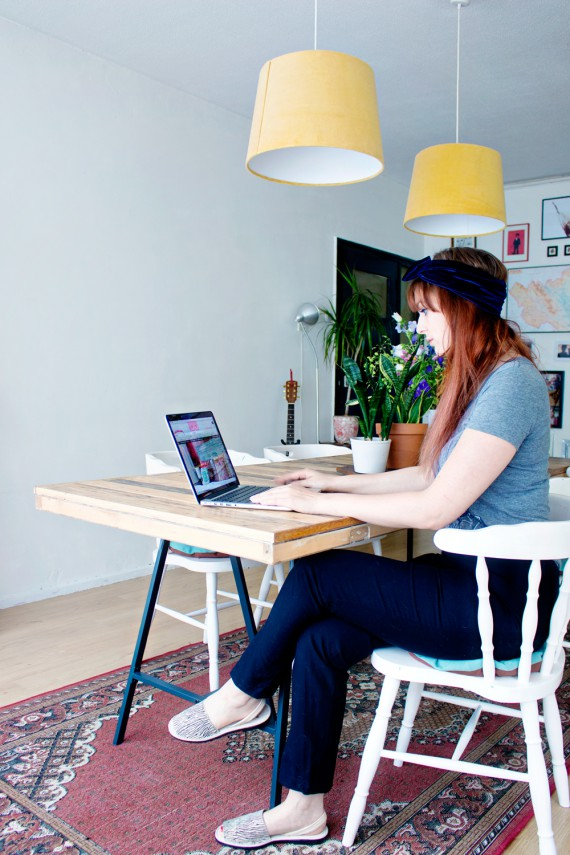 OUTFIT | Home Office