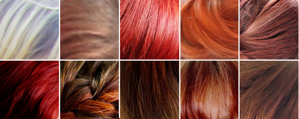Best Red Hair With Brown Ombre Tips Ginamarie Masciulli This Would Uncategorized Color