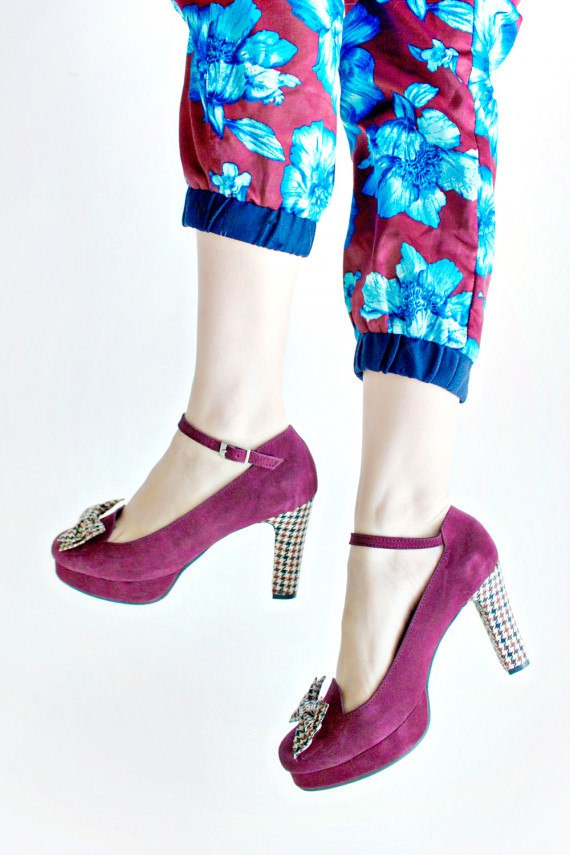 TRENDS TIP | Wear Pumps Without Pain