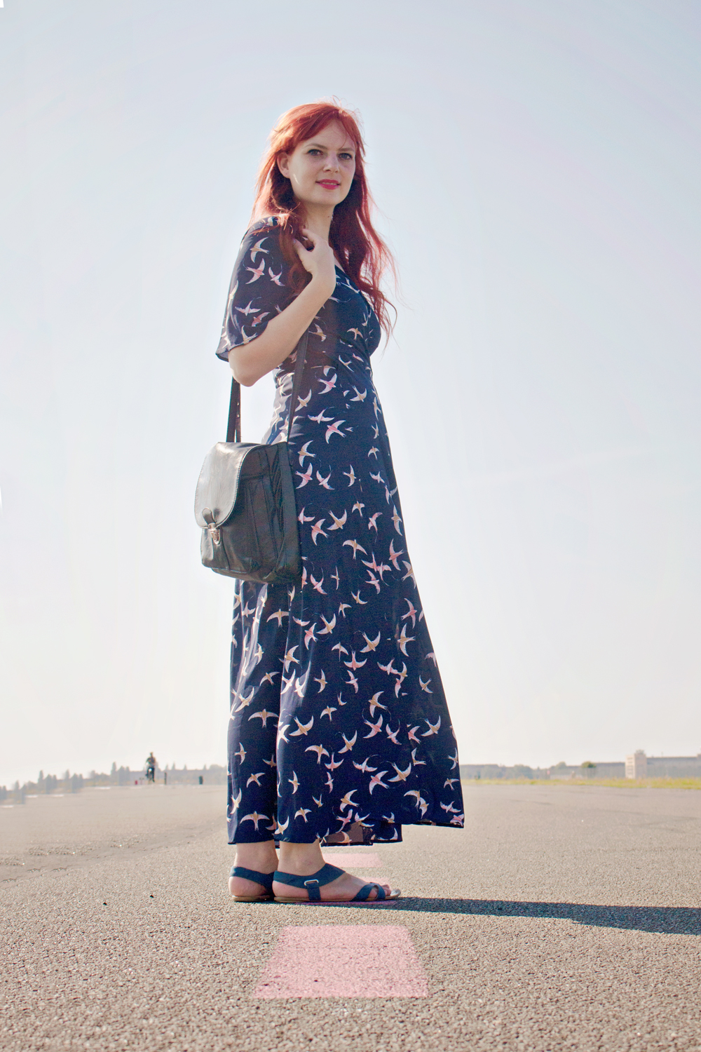 OUTFIT | Birds Flying High
