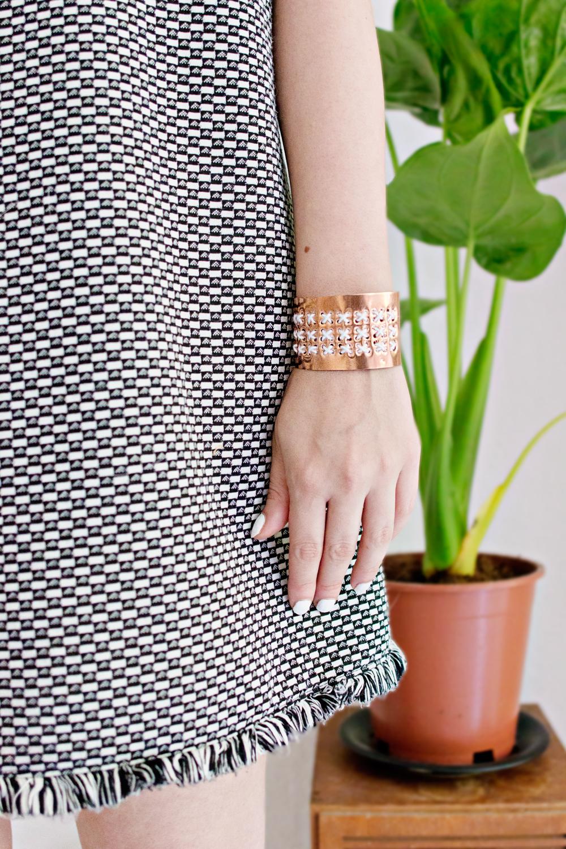 DIY | Copper Bracelet