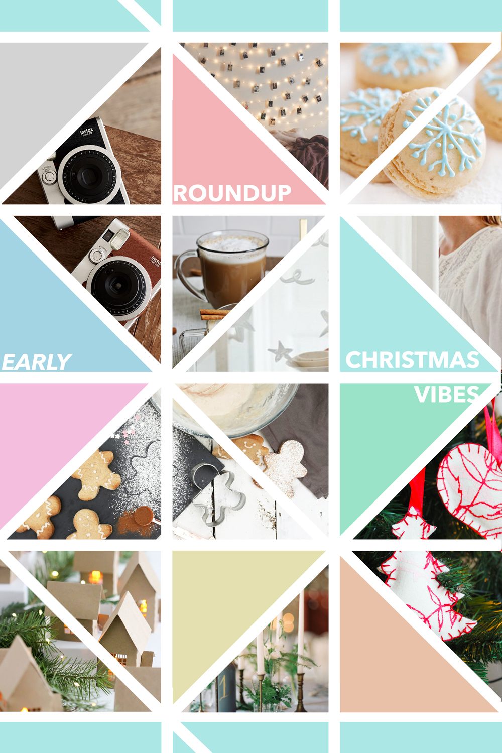ROUNDUP | Early Christmas Vibes