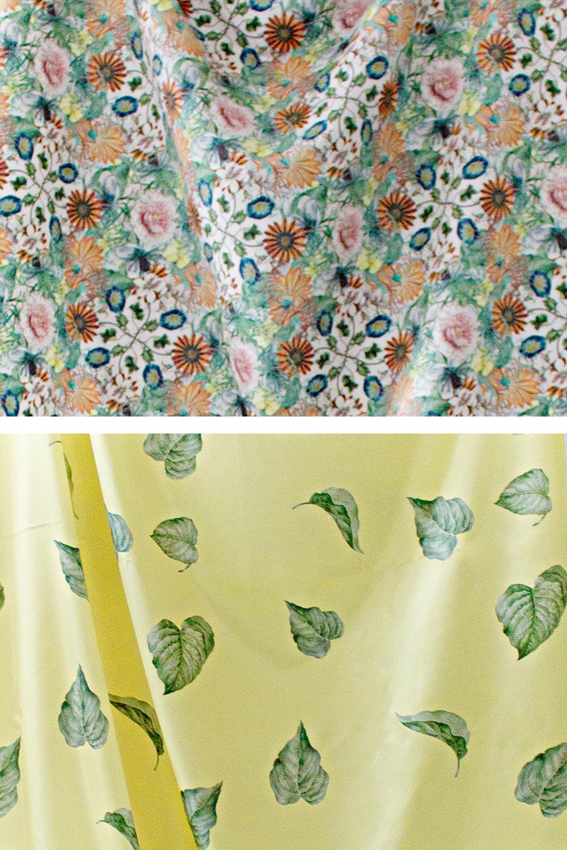 SEWING DIY   Custom Fabric Clip Purse 16