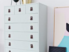 DIY | How to Restyle a Plain Dresser