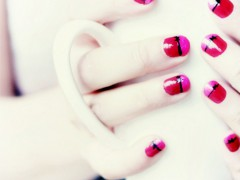 NAIL DIY | Bow Nails