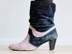 DIY | Boots Restyle