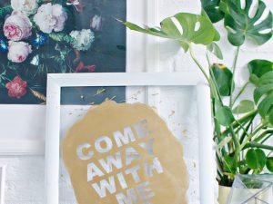 DIY   Valentine's Day Frame Art 2 - originals.jpg DIY   Valentine's Day Frame Art