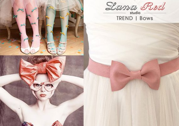 TREND | Bows