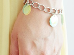 DIY | Bottle Bracelet