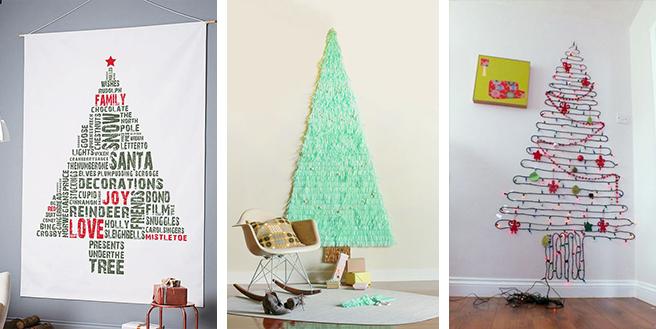 CHRISTMAS-_-15-Alternative-Christmas-Tree-Ideas-2