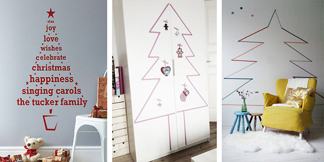 CHRISTMAS-_-15-Alternative-Christmas-Tree-Ideas-3