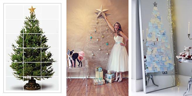 CHRISTMAS-_-15-Alternative-Christmas-Tree-Ideas-5