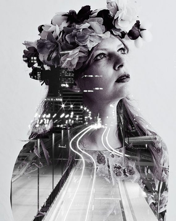 FEATURE DIY | Double Exposure Photography