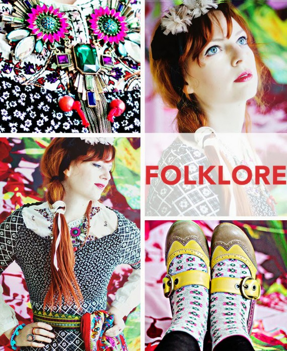 OUTFIT | Folklore