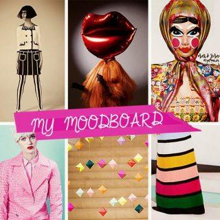INSPIRATIONAL | My Moodboard