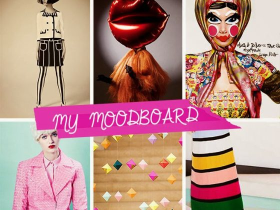 INSPIRATIONAL | My Moodboard